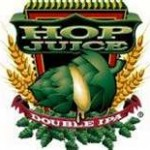 Left Coast Hop Juice Double IPA
