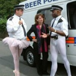 Beer Police Busts Unauthorized Beer in PA – Lame!