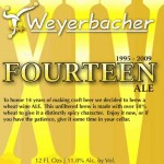 Weyerbacher Fourteen