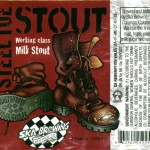 SKA Steel Toe Stout