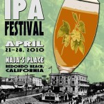 Naja's Place 2nd Annual IPA Fest W/ Tap Line Up