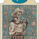 Dogfish Head Olde School Barleywine