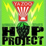 Yazoo Hop Project IPA #22