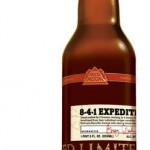 Redhook To Release 8-4-1 Expedition Ale