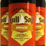 Full Sail Spotless Added to Brewmaster's Reserve