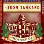 Terrapin Georgia Theatre Session: The Iron Tankard Old Stock Ale