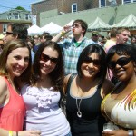 Pictures from Brandywine Craft Brewers Festival 2010