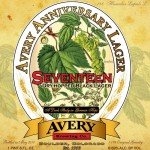 Avery Seventeen Anniversary Ale