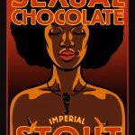 Foothills Brewing Sexual Chocolate Imperial Stout