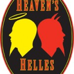 Lompoc Brewing Heaven's Helles Release Party This Friday