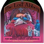 The Lost Abbey Framboise de Amorosa 2015 Hits National Distribution