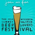 2010 Wisconsin Summer Solstice Beer Lovers Festival