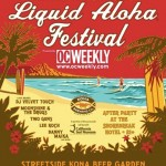 Liquid Aloha Fest Kicks Off Summer Right With Music, Beer And More