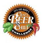 Craft Beer And Chili Challenge