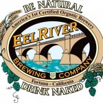 Eel River Releases Earth Day Beer With A Portion Of The Proceeds Going To CCOF