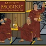 Weyerbacher Merry Monks Ale