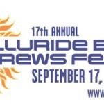 Telluride Blues & Brews Teams With Sierra Nevada To Produce Exclusive Festival Beer