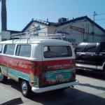 Kona Brewing – Look Out for The Kona VW