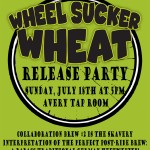 Avery Brewing & Ska Brewing Announce Wheelsucker Wheat Ale