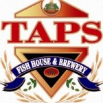 TAPS Fish House Brewmaster Dinner