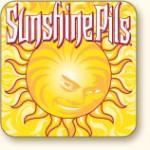 Tröegs Sunshine Pils