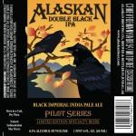 Alaskan Double Black IPA – The Next Beer In The Alaskan Pilot Series