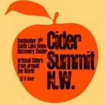 First Annual Cider Summit 2010 Info