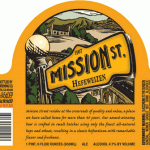 Mission Street Hefeweizen