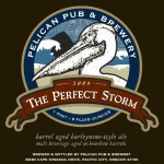 Pelican The Perfect Storm