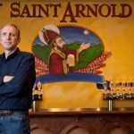 Interview – Brock Wagner of Saint Arnold Brewing