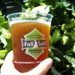 Full Sail Celebrates Hop Harvest with Three Fresh Hop Beers
