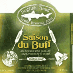 Dogfish Brings Back Saison du BUFF and Releases 75 Minute IPA
