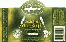 Dogfish Head Victory Stone Saison Du BUFF