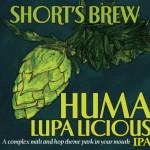 Shorts Huma-Lupa-Licious