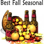 Best Fall Seasonal Beer?