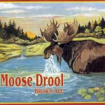 Big Sky Moose Drool