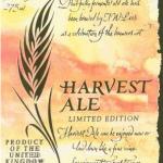 J.W. Lees Harvest Ale Vintage 2006