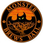 Monster Brews Ball