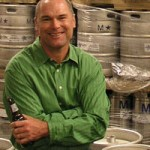 Peter Egelston, President Smuttynose Brewing Co.