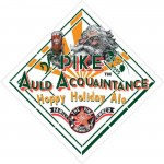 Pike Auld Acquaintance Returns for The 2012 Holidays