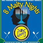 Lompoc Brewing to Release 8 Holiday Beers Including 2 for Hanukkah