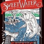 SweetWater Festive Ale 2010