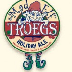 Tröegs News for Holiday Season 2010
