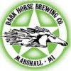 Dark Horse Brewing Logo
