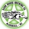 Dark Horse Brewing Logo