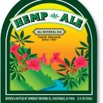 Humboldt Hemp Ale