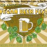 Los Angeles Vegan Beer Fest