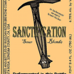 Russian River Sanctification Batch 4
