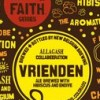 New Belgium Lips of Faith Vrienden