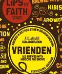 New Belgium Lips of Faith – Vrienden